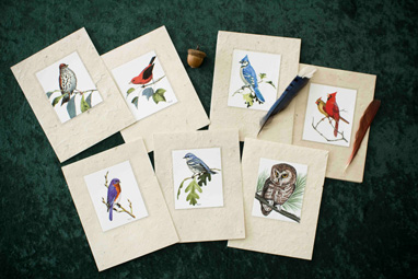 Handmade Paper Cards