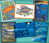 Sea Life Assortment