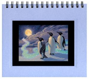 Moonlight Magic Journal