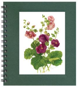 Hollyhock Journal