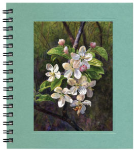 Crabapple Journal