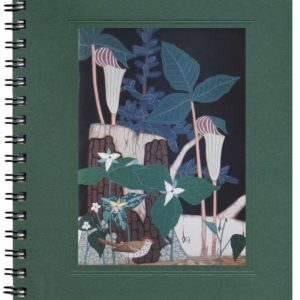 Forest Floor Journal