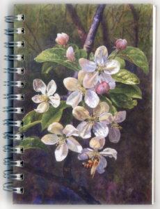Cover image - Crabapples Mini Journal
